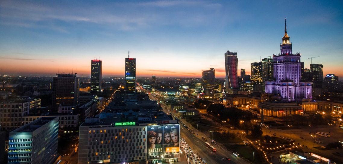 Kurs wire-wrapping Warszawa 2019